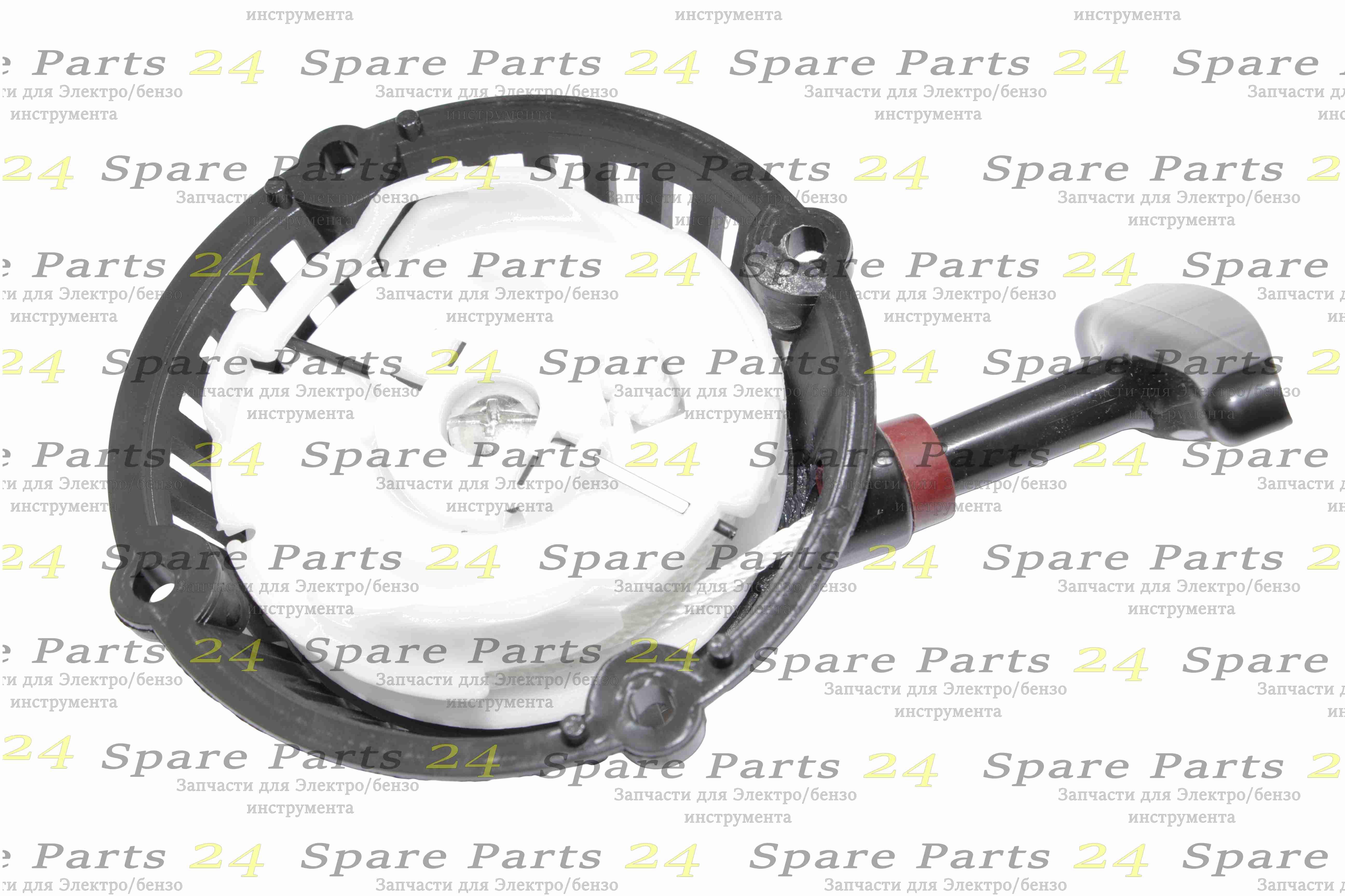 Стартеры / Ручной стартер двигателя Китай 43-62 см усы