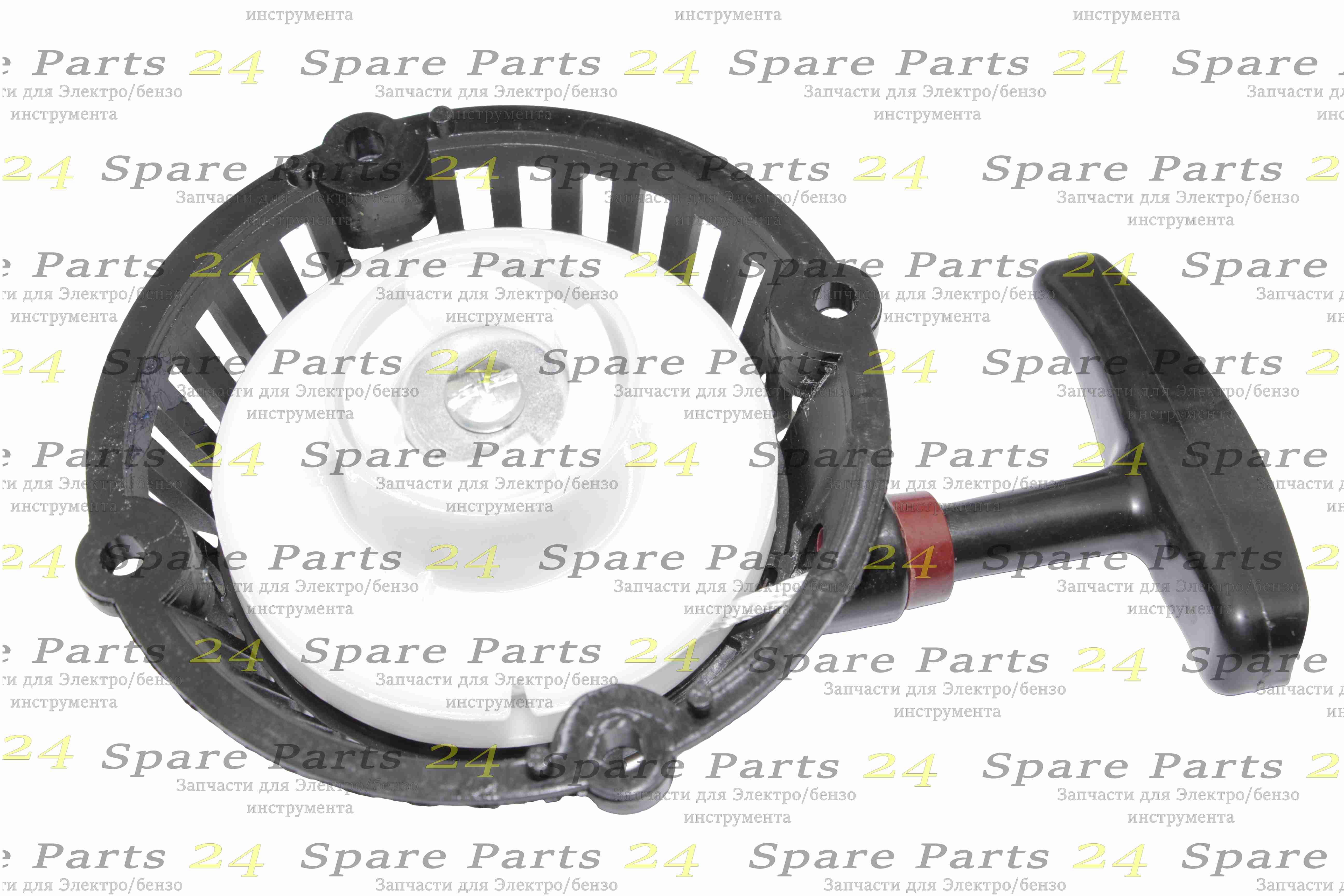 Стартеры / Ручной стартер двигателя Китай 43-62 см выскакивающий шкив