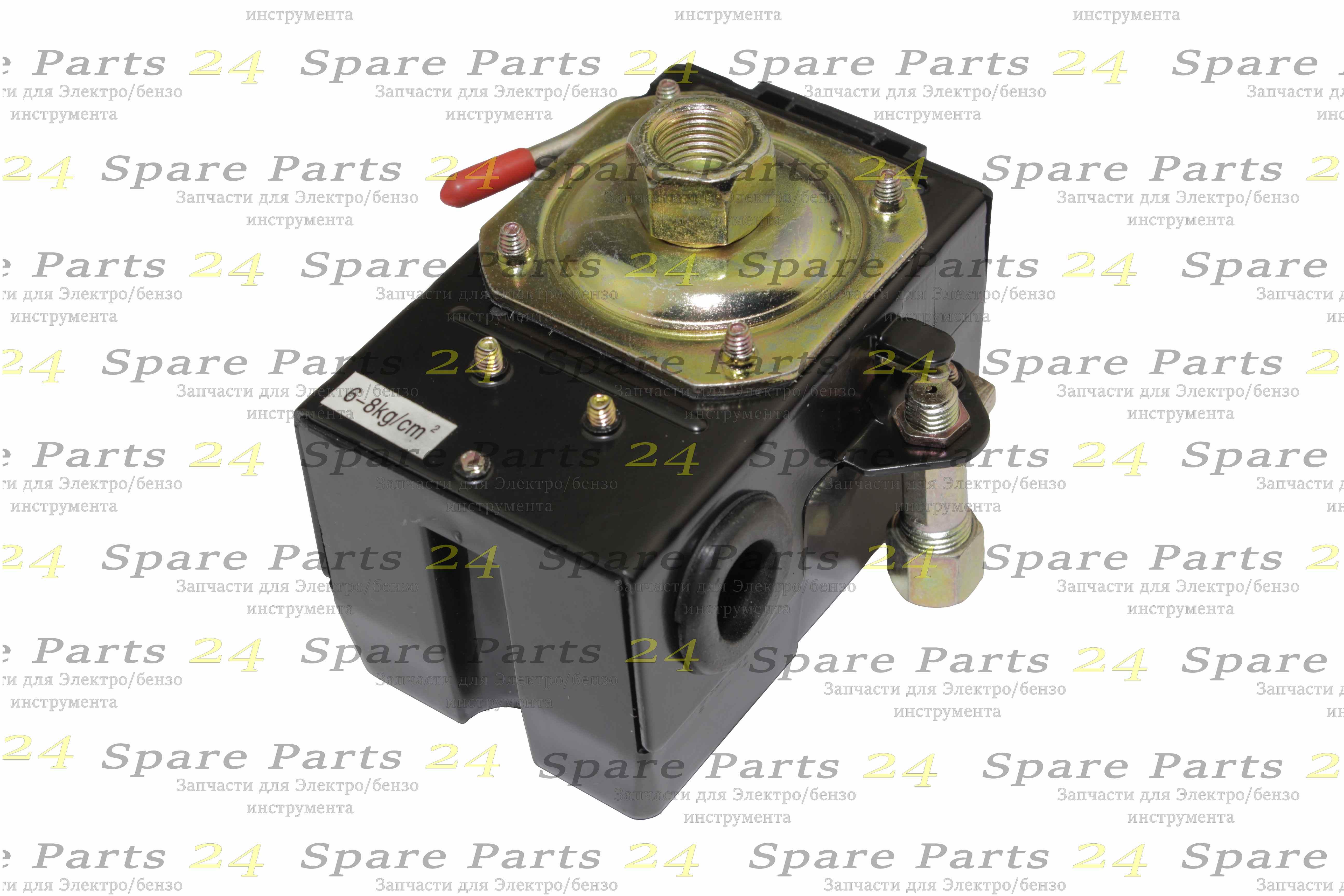 Запчасти для насосов / Автоматика нового скоростного компрессора на 1м-6ти