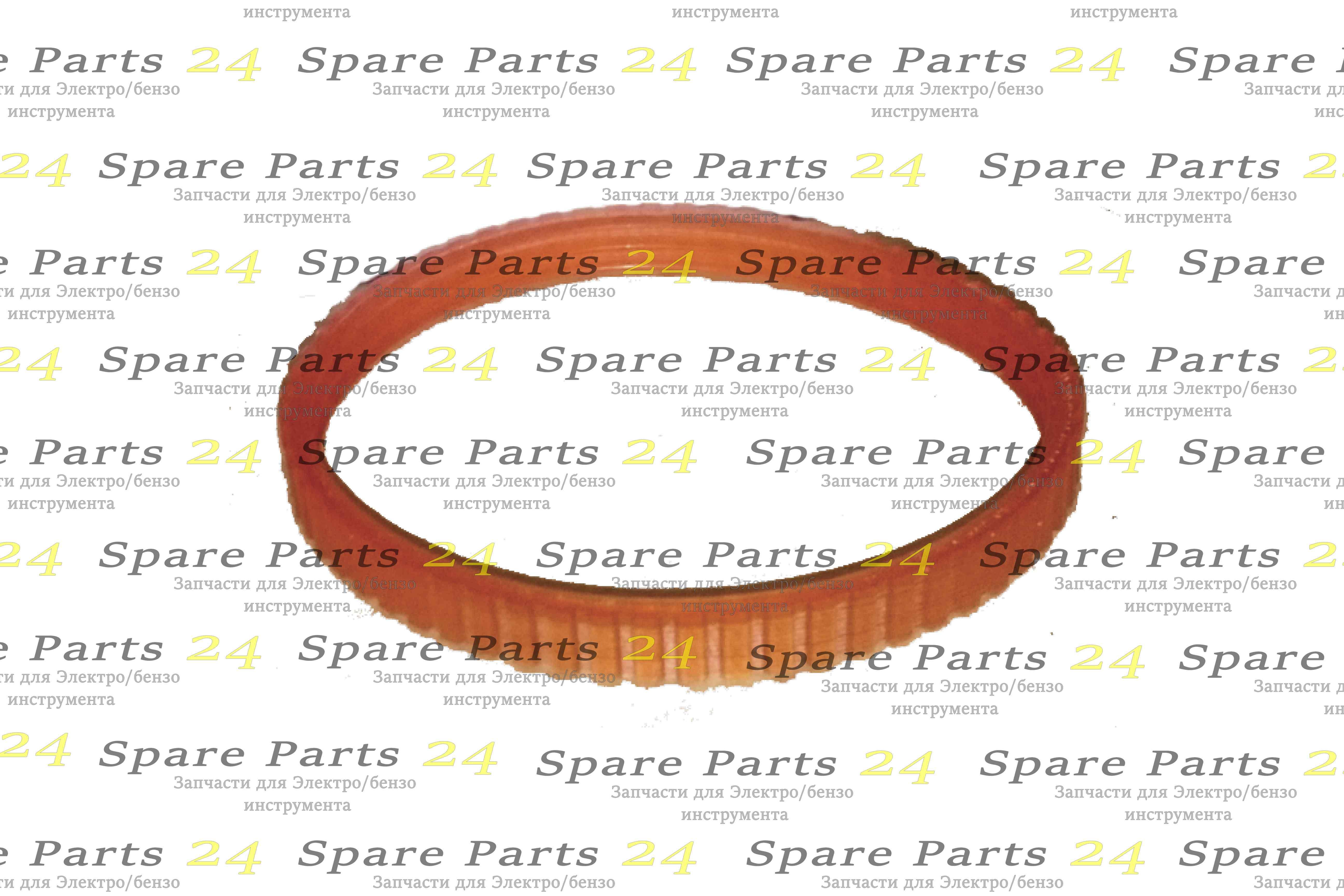 Ремни полиуретан / Ремень3 PJ 245(C) (шир. -7мм) полиуретан для рубанок Skil 1055/1560,MAKI