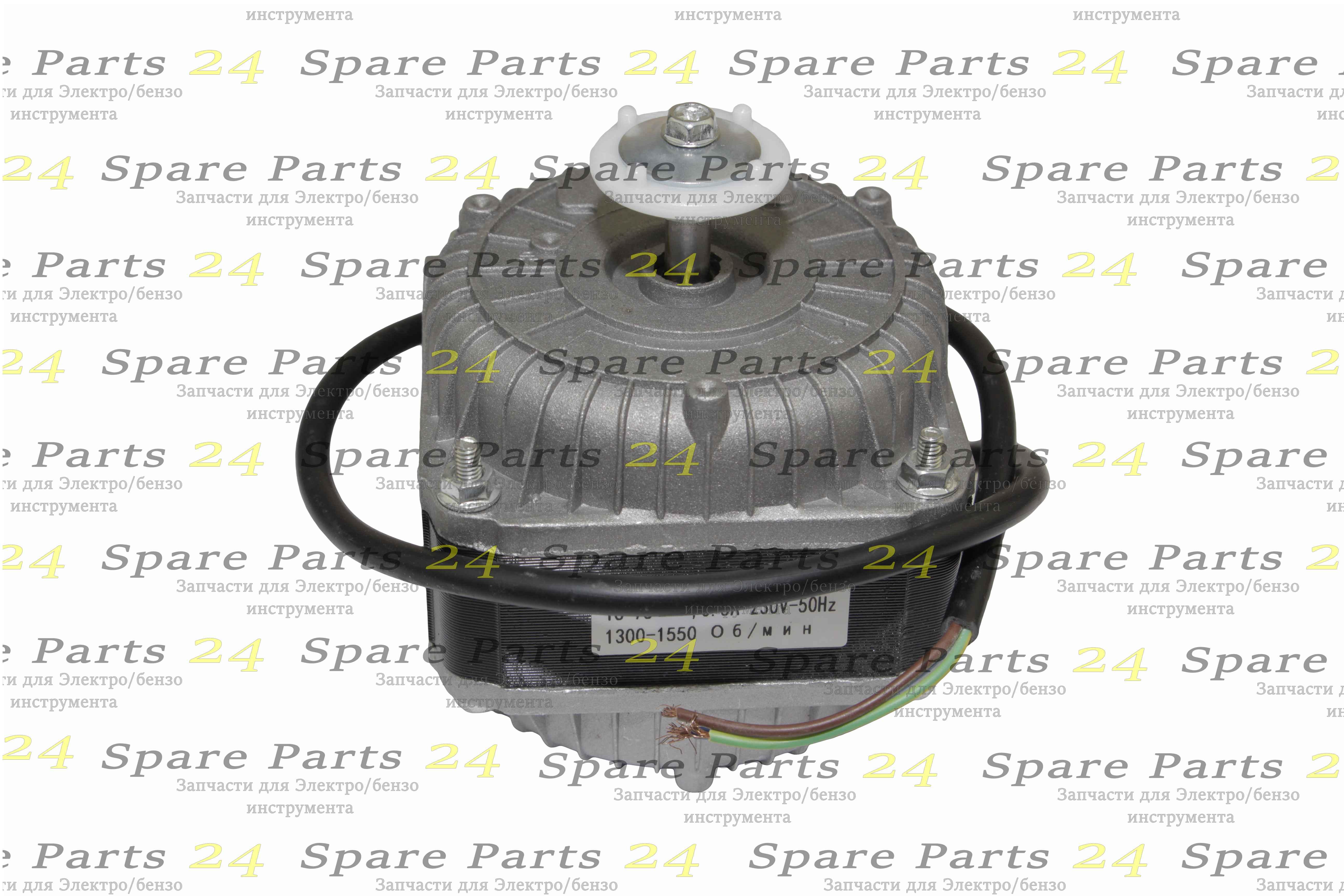 Ремни резиновые (Импорт) / Двигатели для эл. обогревателей, 16-75Вт, 0,5А-230V-50HZ, 1300-1550 Об/мин