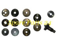 Запчасти для электроинструмента / Ответные шестерни к дисковой пиле ДП-1200