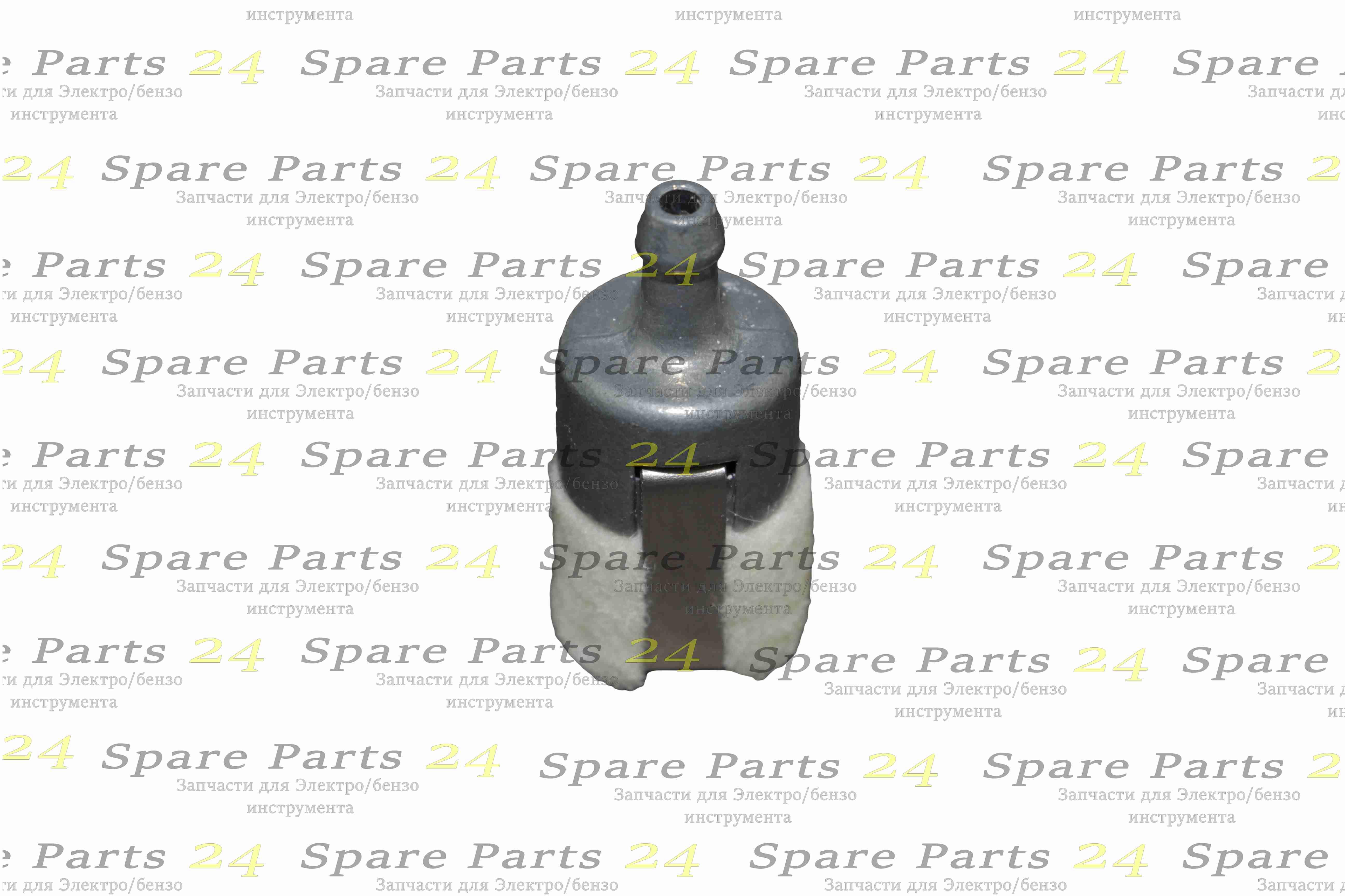 Запчасти для бензотехники / Фильтр топливный для бензокос, бензопил