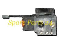 Выключатели / Кнопка 2М /3,5А Реверс (Ломов) (МЭС 450)
