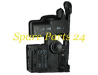 Выключатели / Выключатель подходит для дрели Интерскоп ДУ-500-800Р ( в пакете с наклейкой)
