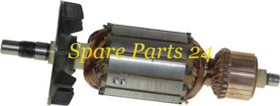 Роторы для электроинструмента / ИНТЕРСКОЛ / Якорь ДУ 780