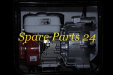 Двигатели LIFAN / ВОДНАЯ ПОМПА,50WG,4.кВт,LIFANBRAND диаметр 50 грязевая
