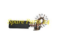 Щетки / Электроугольная щетка 5х6,3х16 Пружина-пятак (МЭС 300)