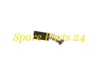 Щетки / Электроугольная щетка 4х6х10 пружина-пятак d=4 мм