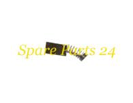 Щетки / Электроугольная щетка 4х7х10 пружина-пятак d-4мм