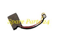 Щетки / Электроугольная щетка Greapo 5,5х16х22 Проводок клемма, флажок Greapo 2400Wt