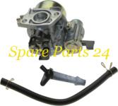 Запчасти для LIFAN / Карбюраторы, подходят для  бензиновых двигателей (мотопомпа,  генератор, мотоку-тор)168,168f-2,170