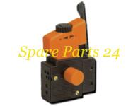 Выключатели / Выключатель подходит для дрели (Китай) Аналог 6Р мод.12  3,5А c реверсом