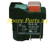 Выключатели / Выключатель в сверлильный станок компрессор старого образца