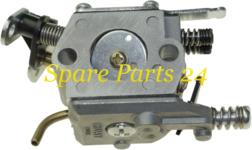 Запчасти для бензотехники / Карбюратор подходит для бензопилы типа Хускварна 137-142