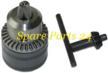 Запчасти для электроинструмента / Патрон для дрели с зажиманием сверла (d-16, 1,25)