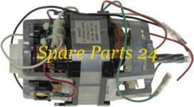 Запчасти для Бытовой техники / Двигатель для мясорубоки Аксион 8101