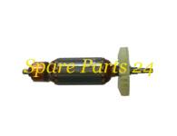 Роторы для электроинструмента / ХИТАЧИ Якорь подходит для УШМ G12SR3