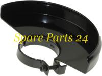 Запчасти для электроинструмента / Защитный кожух для МШУ 1.2 - 150 КИТАЙ (СМОЛЕНСК, ДИОЛД и др.) диаметр хомута 54