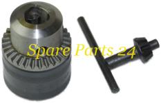 Запчасти для электроинструмента / Патрон для дрели с зажиманием сверла (d-16, В16)