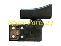 Выключатели / Выключатель подходит для рубанка Интерскол Р-11С, Р-82ТС (в пакете с наклейкой)