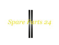 Ножи / Ножи ИНТЕРСКОЛ для рубанка быстрорежущая сталь 82 мм