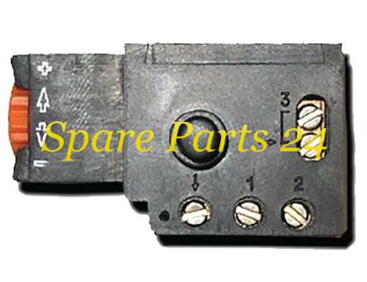 Выключатели / Кнопка 1М 3,5А (Ломов) (МЭС 300)