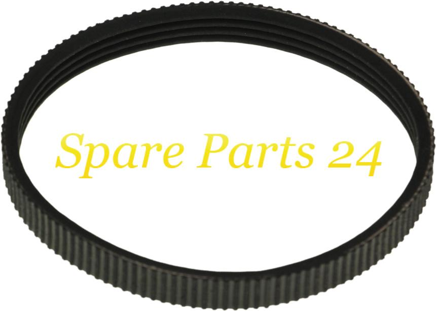 Ремни резиновые (Импорт) / Ремень 4 PJ-256 HTD 3M для электрорубанка КАЛИБР