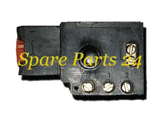 Выключатели / Кнопка БУЭ мод. 03 3,5А (МЭС 300)