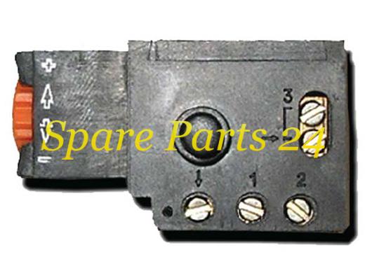 Выключатели / Кнопка 1М 5А (Ломов)