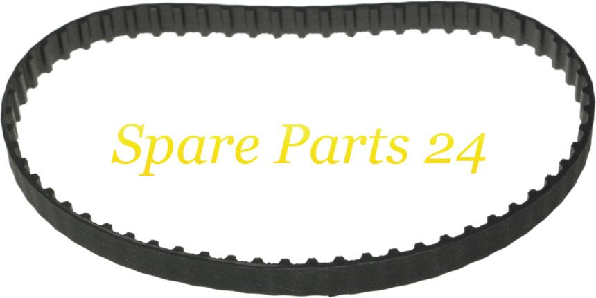 Ремни резиновые (Импорт) / Ремень 120 XL 031 (шир.-7,9) для рубанка Macallister 1000BS,Performance Power NLN850BS, PWR600LRC,